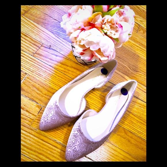 Nine West Shoes - ✨SALE Nine West   Observe D 'Orsey  Ballet Flats